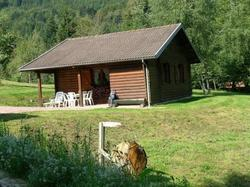 Hotel Holiday Home Ronds Chetys Ventron II Ventron
