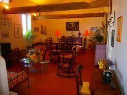 Chambres dHôtes Domaine du Bouchon Gans