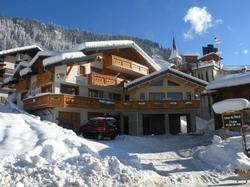 Hotel Chalet L'Alpaka Châtel