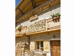 Holiday Home Honore Peisey Village Peisey-Nancroix