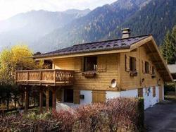 Chalet Flegere Chamonix-Mont-Blanc