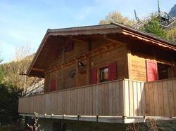 Holiday Home Evasion Chamonix Chamonix-Mont-Blanc
