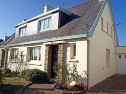 Holiday Home Rue Des Roses Concarneau