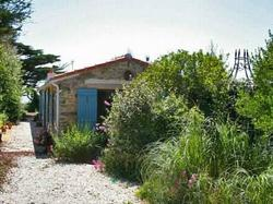 Holiday House 42 rue des Carres La Bernerie-en-Retz
