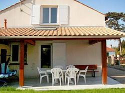 Holiday Home Moutiers La Bernerie en Retz La Bernerie-en-Retz