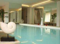 Hotel & Spa La Rob�y�re Embrun