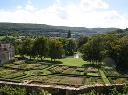 Chateau de Barbirey Barbirey-sur-Ouche
