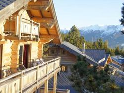 Chalet des Ours - Hotel