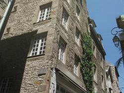 Hotel AccrocheCoeur Intra Muros Saint-Malo