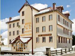 Hotel de la Haute Montagne Lajoux