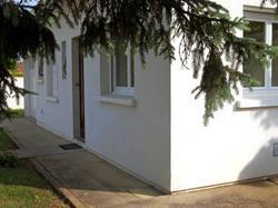 Holiday Home Maison du Pas de la Roquille Vaux Sur Mer Vaux-sur-Mer