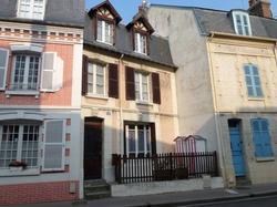 Apartment Hautpoul Trouville sur Mer Trouville-sur-Mer