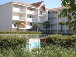 Holiday Home Jardins De Locean III Vaux sur Mer Vaux-sur-Mer