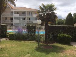 Hotel Holiday Home Jardins De L'ocean IV Vaux sur Mer Vaux-sur-Mer