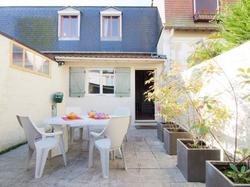 Holiday Home Lavenir Deauville Deauville