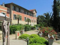 Chambre dhôtes Serenita di Giacometti Nice