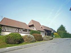 Holiday Home Le Village Normand Saint Arnoult Saint-Arnoult