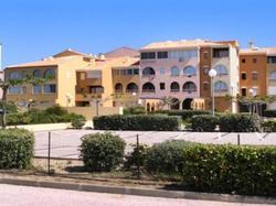 Apartment Ter Mediterranee II Port-Leucate Leucate