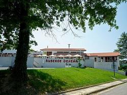 Hôtel Auberge Denena Aïcirits-Camou-Suhast