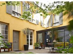 Hotel Yellow House in Paris : Hotel Paris 20