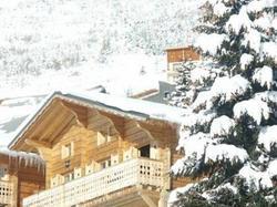 Chalet Cornillon Alpe-d\'Huez