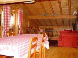 Chalet Alpema Alpe-d\'Huez