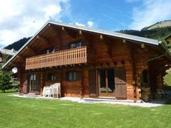 Chalet Alban Chtel