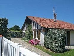 Holiday Home Hameau De Merin Biarritz