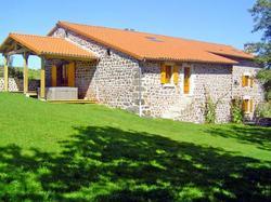 Holiday Home Maison Belledent Solignac sur Loire