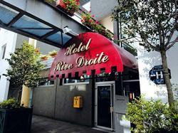 Hotel Rive Droite Aigueblanche