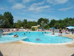 Camping Le Clos Cottet Angles