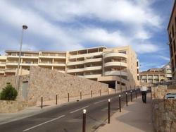 Hotel Calvi Vistareo Calvi