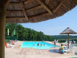 Hotel Camping Les Pastourels Veyrines-de-Domme