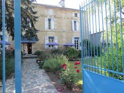 Hôtel de France et de Russie