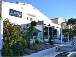 Hotel Boutique Hotel L'Escale Coté Port L'Ile-Rousse