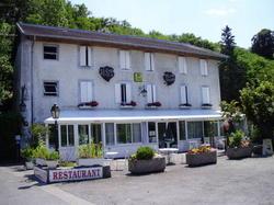 Hôtel La Maison Blanche Etrembières