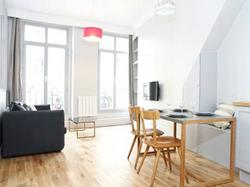 Private Apartment - Central Paris - Louvre -121-, PARIS