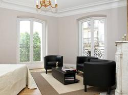Hotel Private Apartment - Central Paris - Tour Eiffel -120- : Hotel Paris 7