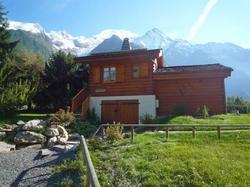 De Thierry Chamonix Chamonix-Mont-Blanc