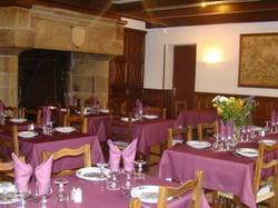 Hôtel Restaurant Le Combalou