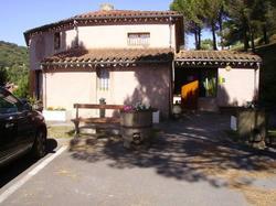 Hotel Chambres d'Artenac Saint-Pons-de-Thomières
