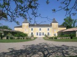 Hotel Chateau Les Pericots Aillas