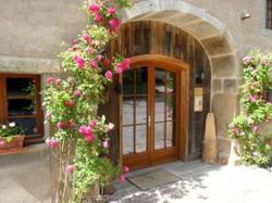 Hotel Chambres d'hôtes de la Chapelle des Cornottes Magny-Jobert