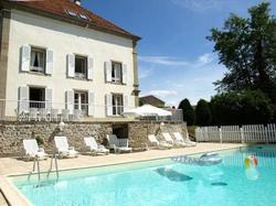 Holiday Home Domaine De St Julien St Julien