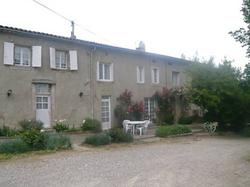 Holiday Home Domaine De Lamothe II Belveze Cambieure