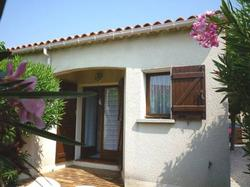 Holiday Home Isis Saint Cyprien Saint-Cyprien