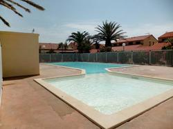 Holiday Home Jardins Du Rivage Le Barcares