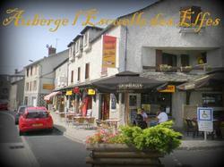 Auberge lEscuelle des Elfes Mazet-Saint-Voy