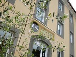 B&B Hotel Aix en Provence Le Tholonet