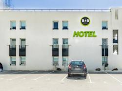 Hotel B&B Cannes La Bocca Plage Cannes